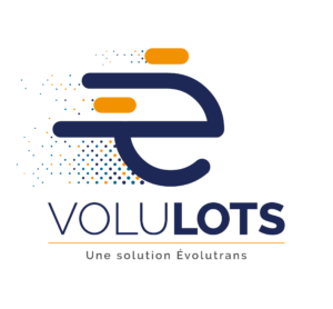 Logo Volulots Prestation d'Evolutrans