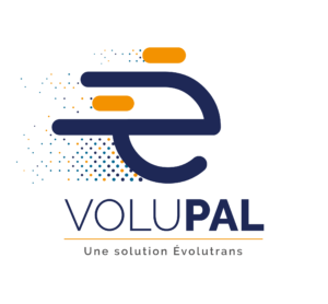 Logo Volupal Prestation d'Evolutrans