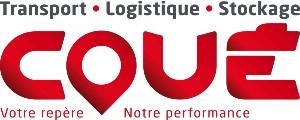 Logo Transports Coué