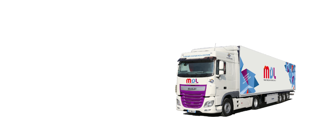 Camion MDL nimes
